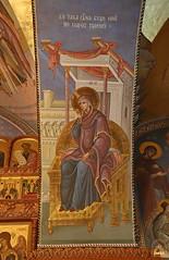 042. Покров Божией Матери в Лавре 14.10.2017