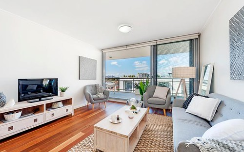 414/4-12 Garfield St, Five Dock NSW 2046