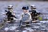 ACS Module (LegoInTheWild) Tags: moc afol lego minifigure brickarms brickmania unitedbricks brickforge callofduty shepherd