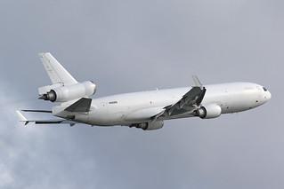 N542KD Western Global MD-11F