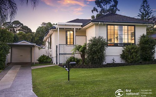 51 Cooney St, North Ryde NSW 2113