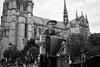 Paris (michael.mu) Tags: paris leica m240 35mm leicasummicron35mmf20asph leicasummicronm1235mmasph blackandwhite bw monochrome france notredame accordion musician streetphotography