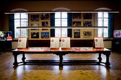 Inauguració i exposició fotogràfica 20 anys