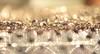 ...bokeh... (carbumba) Tags: bokeh lights closeup macro water drops droplets shine glittery bright indoor glass nikon wet