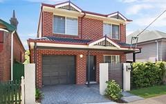 108 Denison Street, Hamilton NSW