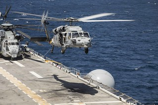 Sikorsky MH-60S