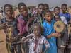 Boys at the Bianou Festival (Hannes Rada) Tags: niger agadez bianou festival boys