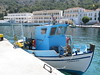 Panormitis Monastery | Fishing Boat (Toni Kaarttinen) Tags: greece griechenland grecia grèce grécia ελλάδα elláda ἑλλάσ hellás dodecanese island greek city holiday vacation summer summerholiday symi syme simi σύμη excursion boattrip daytrip sea adrian architecture beautiful boat fishing fishingboat panormitis monastery panormitismonastery