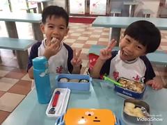 2017.10.12 賈哥哥K3A上校外教學-兒童樂園2 (amydon531) Tags: baby boys kids brothers justin cute preschool kindergarten 校外教學 兒童樂園