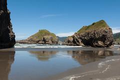 Hwy 101 CA-OR July 2018-48 (ntisocl) Tags: 2017 canon1dmarkiii canonef2470mmf28lusm hwy101 oregon oregoncoasthwy oregoncoast pacificnorthwest pacificocean pistolriverbeach coastline roadtrip sand