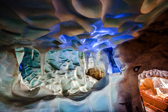 Matterhorn Bobsleds in Disneyland (GMLSKIS) Tags: anaheim california disney matterhornbobsleds disneyland