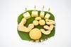 Amasijos típicos (cccartagena) Tags: amasijos típicos pandebono pan yuca torta maíz alimento