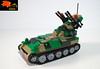 Type 95 SPAAA (Eínon) Tags: type 95 spaaa gun flak lego china chinese cold war