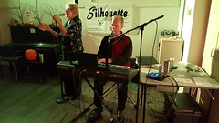 The Band (Bill 1.8 Million views) Tags: band music party halloween costumes contest dinner dance samsung galaxynote5 chinese food supper friends elks lodge cnib hall kitchen facility volunteers charity charitable organization