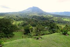 El Arenal- La Fortuna (sandrella2706) Tags: costarica lafortuna mysticopark elarenal centralamerica