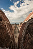 Cittadella (paolotrapella) Tags: cittadella pov sky paese italia puntodivista clouds nuvole panorama veneto