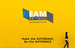 Make the DIFFERENCE, Be the DIFFERENCE (beamprotocol) Tags: beamprotocol beamnet fastinternet satelliteinternet internet