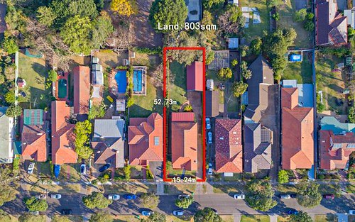 12 Nelson Road, North Strathfield NSW