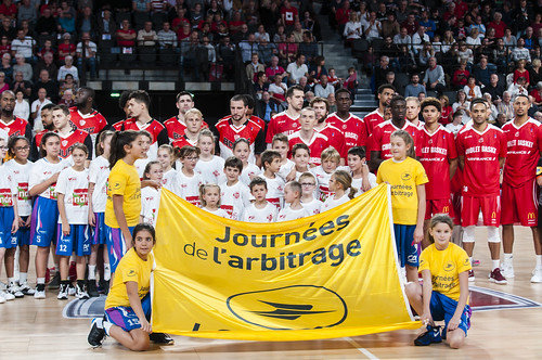 Equipe - ©Jacques Cormarèche