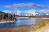 Oxbow (Amy Hudechek Photography) Tags: oxbowbend gtnp grand teton national park amyhudechek nikond810 autumn fall