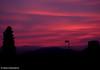 tramonto sovrannaturale (Valeria Santacaterina) Tags: tramonto sunset spettacolo sky cielo colors emotions emozioni show meraviglioso nuvole panorama