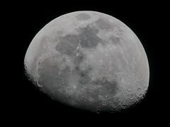 Moon Stacked (Slow dancin') Tags: deepskystacker moon stack gx85