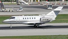 G-KLNE LMML 25-10-2017 (Burmarrad (Mark) Camenzuli) Tags: airline saxon air aircraft hawker beechcraft 900xp registration gklne cn ha0186 lmml 25102017