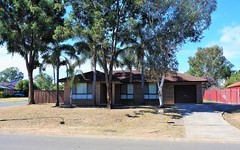 2 Robinson Road, Cranebrook NSW
