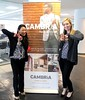Marketing Photography: Cambria Hotels (Peshean Event Photography) Tags: canon photographer photography marketing promotion female male veritical portrait cambria hotel suites peshean new york city white plains coffee event nikon work heels