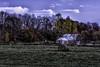 Autumn Colors and Countryside-9 (AaronP65 - Thnx for over 11 million views) Tags: farm barn pontiac autumn québec