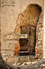 Zamek Krzyżtopór/The Cross-Axe Castle (Grzesiek.) Tags: zamekkrzyżtopór zamek castle poland polish seventeenthcentury