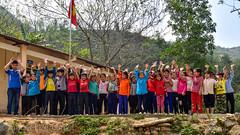 Meo Vac Bao Lac (ver-20100) Tags: école asia vietnam northvietnam nikon nikond750 enfants children school