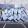 Fells KMV GSB 3A (Flickofthewrist486) Tags: fells kmv gsb 3a oakland graffiti oaklandgraffiti bayarea