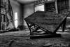 17_Nov_06_01 (Dana Prost) Tags: albertacanada bw ruraldecay schoolhouse