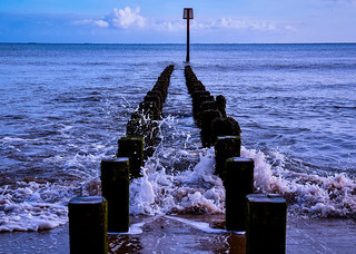 North Beach Groyne