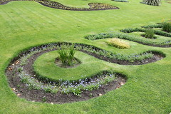 IMG_3248 (avsfan1321) Tags: kylemoreabbey ireland countygalway connemara green garden