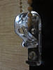 Clipped (arbyreed) Tags: arbyreed blind shade clip close closeup
