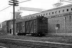 AT&SF Boxcar Class Bx-12 211346 (Chuck Zeiler) Tags: atsf boxcar class bx12 211346 railroad naperville box car freight chuckzeiler chz