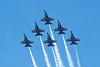 The Blue Angels (cclark395) Tags: 2017breitlinghuntingtonbeachairshow 60250mm airshow california fa18hornet hbpier hdpentaxdaaf14xaw huntingtonbeach huntingtonbeachpier k3 mcdonnelldouglas pentax usnavyblueangels usa aircraft smcpentaxda60250mmf4ifsdm
