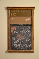 Princeton 25th Reunion (Joe Shlabotnik) Tags: princeton princetonreunions june2017 chalkboard 2017 reunions2017 reunions afsdxvrzoomnikkor18105mmf3556ged
