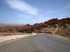 Morocco (Rick & Bart) Tags: atlas rickvink morocco maroc rickbart olympuse510 landscape nature المغرب valléedudadès desert skouraoasis road