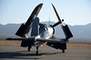 F4U Corsair (linda m bell) Tags: applevalley airshow airport california 2017 aircraft f4u corsair warbird