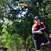 5th Annual Young at Heart Parent-Child Doubles Tournament at Flying Armadillo Disc Golf Club
