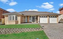 5 Feldspar Rd, Eagle Vale NSW