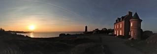 Ploumanach- le phare