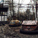 ABANDONED FUN FAIR | PRIPYAT | CHERNOBYL EXCLUSION ZONE | UKRAINE