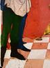 GIOVANNI FRANCESCO DA RIMINI (Attribué),1440-50 - Saint Joseph et les Prétendants (Louvre) - Detail 025 (L'art au présent) Tags: art painter peintre details détail détails detalles painting paintings peinture peintures 15th 15e peinture15e 15thcenturypaintings 15thcentury moyenâge middleage museum paris france italie italy italia francesco giovannidarimini giovanni francescodarimini viedelavierge adoration worship bible saint bless sacred holy blessed figure personne people femme femmes woman man men virgin portrait portraits face faces visage youngwoman youngwomen jeunefemme amour love marriage wedding esprit spirit hommes youngman jeunehomme marie mary joseph saintjoseph suitor suitors pretender pretenders candidate candidates désir desire