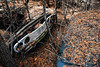 DSC_0166 v2 (collations) Tags: ontario mcleansautowreckers autowreckers wreckers automobiles autos abandoned rockwood derelict junkyards autograveyards carcemeteries