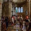 St Nicolas-34 (stevefge) Tags: 2017 demre myra stnicolas turkey ancient churches people candid walls inside reflectyourworld