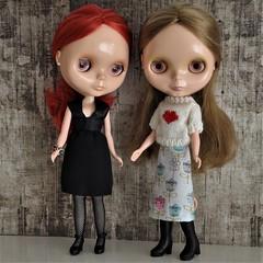 Kaye and Paisley